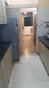 Kitchen Image of Paying Guest Room in Dadar West
