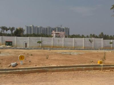 Gallery Cover Image of  Sq.ft Residential Plot for buy in Sarjapur for 5610000