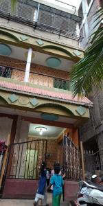 Gallery Cover Image of 1000 Sq.ft 3 BHK Villa for buy in Kondhwa for 6000000