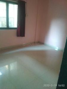 Gallery Cover Image of 410 Sq.ft 1 RK Apartment for rent in Karanjade for 5000