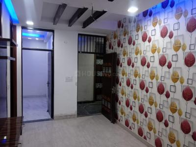 Gallery Cover Image of 550 Sq.ft 1 BHK Apartment for buy in Ambuj City, Nai Basti Dundahera for 1445000