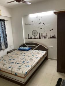 Gallery Cover Image of 2000 Sq.ft 2 BHK Apartment for rent in Shela for 20000