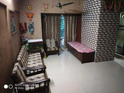 Gallery Cover Image of 1080 Sq.ft 2 BHK Apartment for rent in Kamothe for 12500