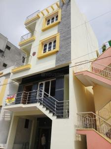 Gallery Cover Image of 600 Sq.ft 3 BHK Independent House for buy in J. P. Nagar for 12000000