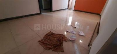 Gallery Cover Image of 700 Sq.ft 1 BHK Apartment for rent in Agrawal Guru Kripa Residency, Kharghar for 13000