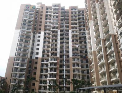 Gallery Cover Image of 1350 Sq.ft 3 BHK Apartment for rent in Gardenia Glory, Sector 46 for 20000