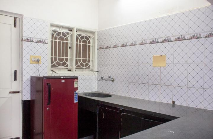 Kitchen Image of Boys PG in Maruthi Nagar