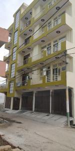 Gallery Cover Image of 751 Sq.ft 2 BHK Independent Floor for buy in Govindpuram for 1700000
