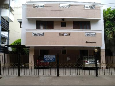 Gallery Cover Image of 600 Sq.ft 1 BHK Apartment for rent in Ambattur Industrial Estate for 14000