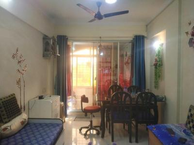 Gallery Cover Image of 670 Sq.ft 1 BHK Apartment for buy in  The Pearl, Vichumbe for 5200000