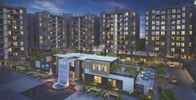 Gallery Cover Image of 1000 Sq.ft 3 BHK Apartment for buy in Dighi for 5000000