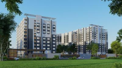 Gallery Cover Image of 3500 Sq.ft 3 BHK Villa for buy in Battarahalli for 30000000