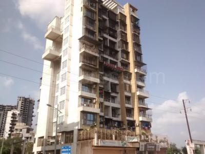 Gallery Cover Image of 1080 Sq.ft 2 BHK Apartment for buy in Kharghar for 7000000
