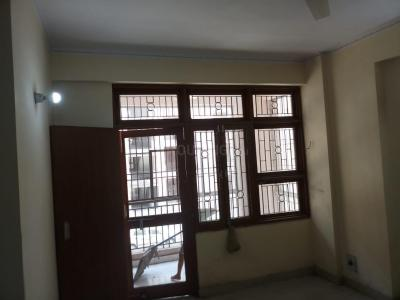 Gallery Cover Image of 1450 Sq.ft 3 BHK Independent House for rent in Omicron I Greater Noida for 8000