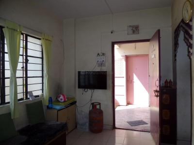 Gallery Cover Image of 580 Sq.ft 1 BHK Apartment for buy in Pimple Gurav for 3000000