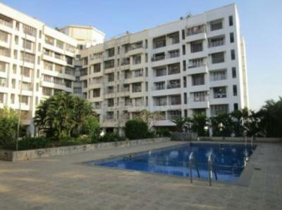 Gallery Cover Image of 1365 Sq.ft 3 BHK Apartment for buy in Progressive Signature, Ghansoli for 15500000