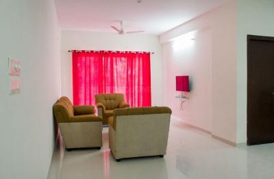 Living Room Image of PG 4643609 Bellandur in Bellandur