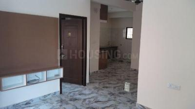 Gallery Cover Image of 900 Sq.ft 2 BHK Independent Floor for rent in 5th Phase for 17000