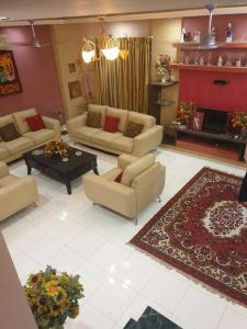 Gallery Cover Image of 2805 Sq.ft 4 BHK Independent House for buy in Viman Nagar for 35100000