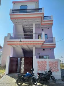 Gallery Cover Image of 2400 Sq.ft 4 BHK Independent House for buy in Prem Nagar for 5500000