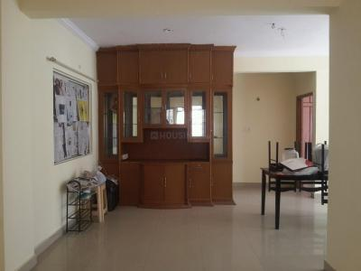 Gallery Cover Image of 1200 Sq.ft 2 BHK Apartment for rent in Vishnu Parimala Winsome, Marathahalli for 21000