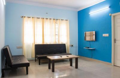Gallery Cover Image of 1300 Sq.ft 3 BHK Independent House for rent in HBR Layout for 35000