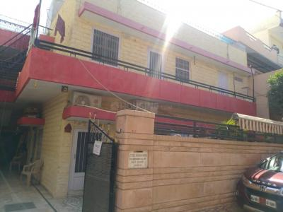 Gallery Cover Image of 10710 Sq.ft 6 BHK Independent House for buy in Air Force Area for 9500000