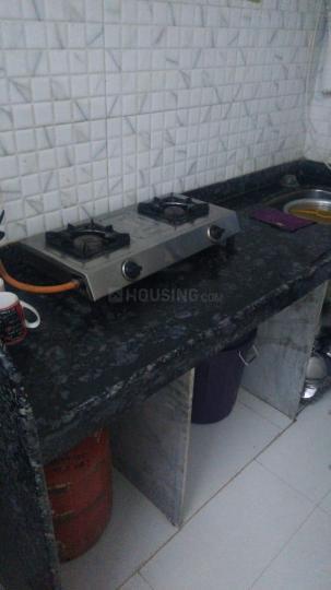 Kitchen Image of PG 6598768 Goregaon West in Goregaon West