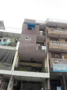 Gallery Cover Image of 1000 Sq.ft 2 BHK Independent Floor for rent in Sunlight Colony for 19000