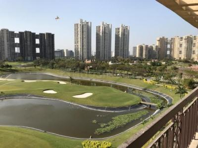 Gallery Cover Image of 4680 Sq.ft 4 BHK Apartment for rent in Sector 128 for 87000