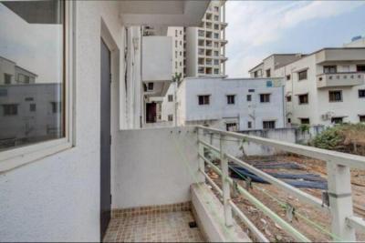 Balcony Image of Urbanzilla in Hinjewadi