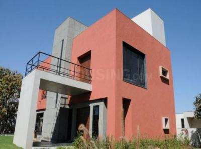 Gallery Cover Image of 4689 Sq.ft 5 BHK Independent House for buy in Sanathal for 31500000