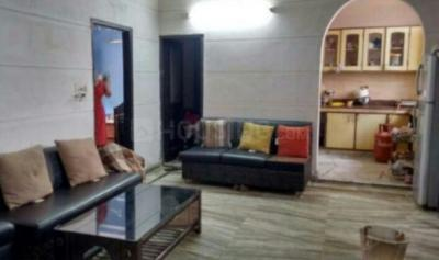 Living Room Image of PG 3807096 Mukherjee Nagar in Mukherjee Nagar