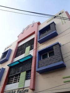 Gallery Cover Image of 1400 Sq.ft 3 BHK Apartment for rent in Arumbakkam for 24000