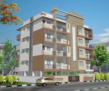 Gallery Cover Image of 1050 Sq.ft 2 BHK Apartment for buy in Arakere for 4725000