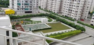 Gallery Cover Image of 1332 Sq.ft 3 BHK Apartment for buy in Godrej Carmel, Chandkheda for 5300000