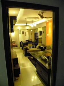 Gallery Cover Image of 1100 Sq.ft 2 BHK Apartment for rent in SSVR Camellia Elegant, Whitefield for 22000