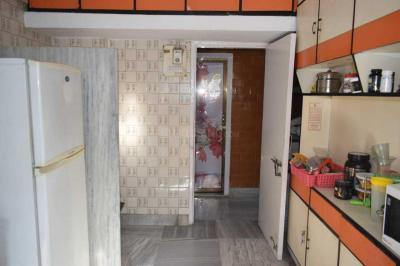 Kitchen Image of PG 4314090 Prabhadevi in Prabhadevi