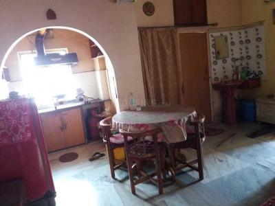 Gallery Cover Image of 600 Sq.ft 2 BHK Independent Floor for rent in Sinthi for 9000