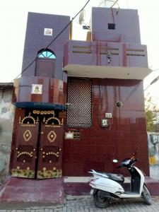 Gallery Cover Image of 870 Sq.ft 2 BHK Independent House for buy in Sector 105 for 5500000