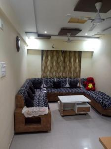 Gallery Cover Image of 1200 Sq.ft 3 BHK Apartment for rent in Chanchal Saransh Earth, Vishala for 17000