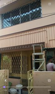 Gallery Cover Image of 800 Sq.ft 3 BHK Independent House for rent in South Dum Dum for 12000
