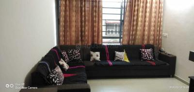 Gallery Cover Image of 1125 Sq.ft 2 BHK Apartment for rent in Bopal for 25000