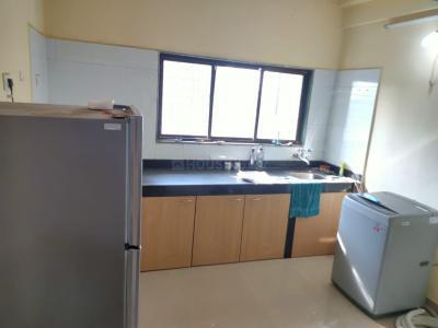 Kitchen Image of PG 6214248 Powai in Powai