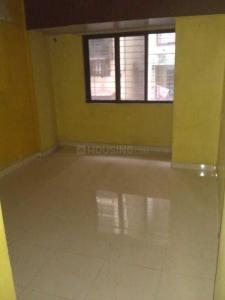 Gallery Cover Image of 565 Sq.ft 1 BHK Apartment for rent in Seawoods for 13000