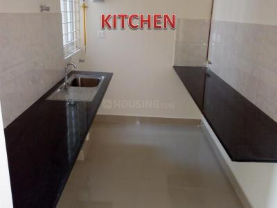 Gallery Cover Image of 950 Sq.ft 2 BHK Apartment for buy in Oragadam for 3300000
