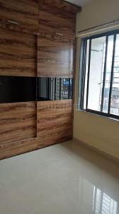 Gallery Cover Image of 600 Sq.ft 1 BHK Apartment for rent in Squarefeet Grand Square, Kasarvadavali, Thane West for 15000