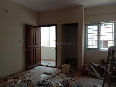 Gallery Cover Image of 680 Sq.ft 2 BHK Apartment for rent in Annapurneshwari Nagar for 10000