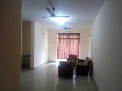 Gallery Cover Image of 1225 Sq.ft 3 BHK Apartment for buy in Definer Serene Drive , Hoskote for 3500000