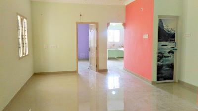 Gallery Cover Image of 956 Sq.ft 2 BHK Villa for buy in Kovur for 4500000
